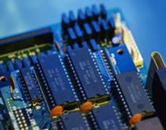 半導体素子の測定器、検査装置の設計製作
